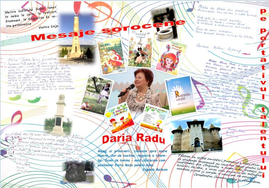 Daria Radu